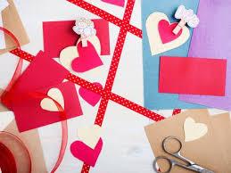 18 Diy Valentines Day Card Ideas