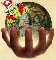 Resultado de imagen para dominio del mundo