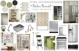 Kitchen Magazine Bhg Kitchen Bath Makeovers Cover Feature Year 2 Jenna Burger