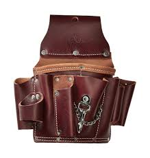 details about occidental leather 5500 electrician s tool pouch