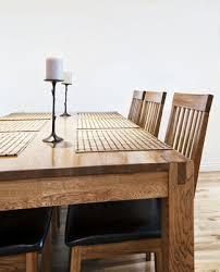 Exceptional Holztisch Esszimmer
