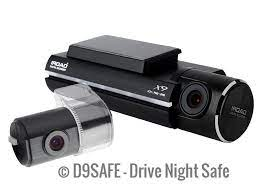 Camera hành trình Iroad X9 - Sony Starvis, Full HD 2CH, ADAS, 150°