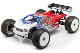 rc cars and trucks team associated rc8t3e