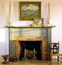 French Country Decorating Ideas For Different Experiences French Country Fireplace