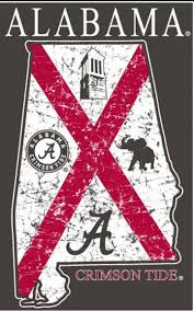 Alabama Football Alabama Crimson Tide Bama