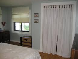 Curtain Closet Door Nursery U2022 Closet Doors