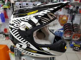 Raider Youth Helmet Sizing Chart Details About One Industries Raider Youth Helmet Blk Wht Youth Size Small 47 48cm