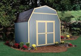 10x10 barn shed with loft traditional garden shed and building
