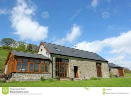Renovated Barns Old Stone Barn Stock Photos Images Pictures 2461 Images