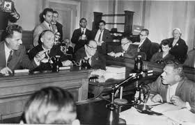 「Congressional committee 1947」の画像検索結果