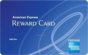 25 american express reward card
