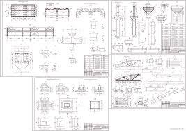Курсовой проект Проектирование и расчет поперечной рамы  Курсовой проект Проектирование и расчет поперечной рамы одноэтажного промышленного здания