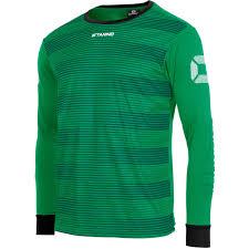 Stanno Tivoli Goalkeeper Shirt Just Keepers Stanno Tivoli Goalkeeper Shirt