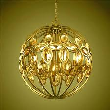 chandeliers restoration hardware orb chandelier awesome crystal gold iron chande