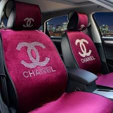 Buy <b>Wholesale</b> Luxury Chanel Universal Automobile Velvet ...