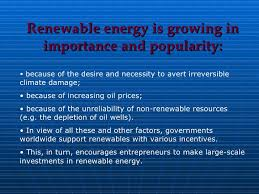 renewable energy sources  renewables are 3