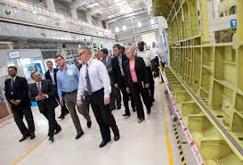 u s department of defense photo essay u s deputy defense secretary ashton b carter tours a sikorsky aircraft corp facility