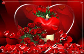 love roses and hearts wallpapers. Plain Roses Beautifulloveredheartfreehdwallpaper And Love Roses Hearts Wallpapers