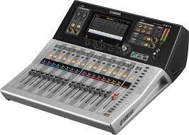 yamaha mixer. tf1 digital mixing console yamaha mixer