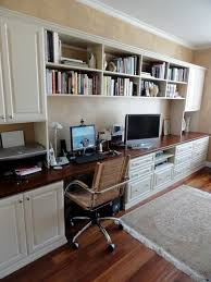 Home Office In Bedroom Incredible On With Regard To Master Traditional 20