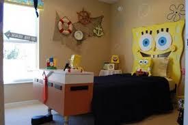 ... SpongeBob Themed Kids Bedroom Decor ...