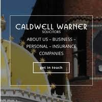 Caldwell Warner Solicitors | LinkedIn
