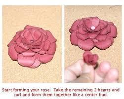 Paper Flower Cutter 3d Paper Flower Tutorial Using Cricut Cutter Craft Ideas For My