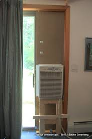 i am with the thorn bushes have roses a portable ac is better than no ac just don t expect it to cool a big room and be prepared to find the ducting