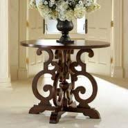 tall foyer table. Tall Round Foyer Table Tables On Sofa L