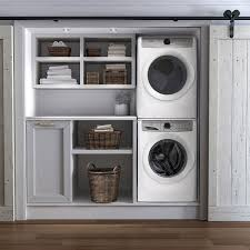 electrolux washer and dryer. Fine Washer Stacked Washer And Dryer In Closet With Electrolux Washer And Dryer D