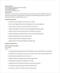 General Resume Template Inspiration 28 General Resume Templates PDF DOC Free Premium Templates