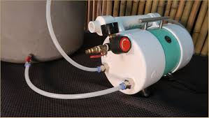dragon xl and foam injection mixer package
