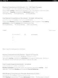 Free Printable Art Worksheets Grade Language Arts Kids History 5th Lang