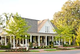 one story house plans with porch. Alluring 17 House Plans With Porches Southern Living At Cottage Home Porch One Story N