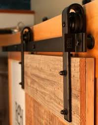 c guide is a bottom guide for sliding barn doors installation is a breeze