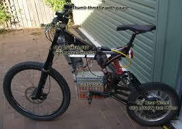 18inch electric bike