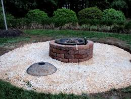 diy outdoor fire pit bowl ideas you have to try at all costs keribrownhomes build outdoor fire pits