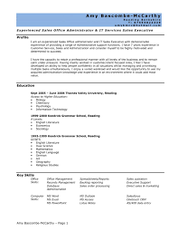 Free Federal Resume Sample From Prime Office Admin India Peppapp