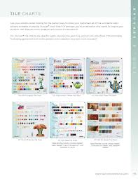Duncan Color Selection Guide 2017 Page 49