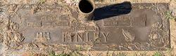 Cleo Finley Jr. (1921-1982) - Find A Grave Memorial