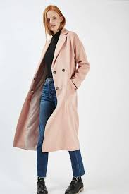 5 full length winter coats in 5 diffe colours to for