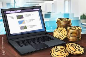 Public needs to understand the risks behind bitcoin and other cryptocurrencies, even as the central bank itself is studying the potential costs and benefits of a digital dollar. Nvy Witf2mp1sm