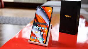Xiaomi Poco F3 Test