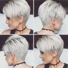10 New Short Hairstyles For Thick Hair 2018 Women Haircut Ideas For