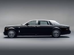 Custom Rolls Royce Phantom Zahra Revealed Gtspirit