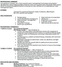 Physical Therapy Job Description | Oakandale.co