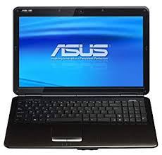 Asus K50IJ-C1 15.6 Inch Laptop - Black: Computers ... - Amazon.com