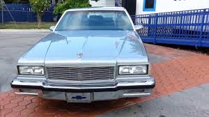 1989 Chevrolet Caprice LS For Sale @ Karconnectioninc.com Miami ...