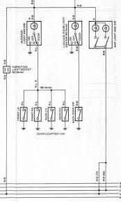 hj60 wiring project ih8mud forum here s a snapshot from the fsm diagram which show the lift gate switch