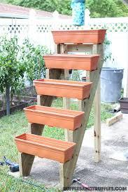 12 diy plant stands that let you explore your creativity diy planter boxvertical planterplanter gardendiy
